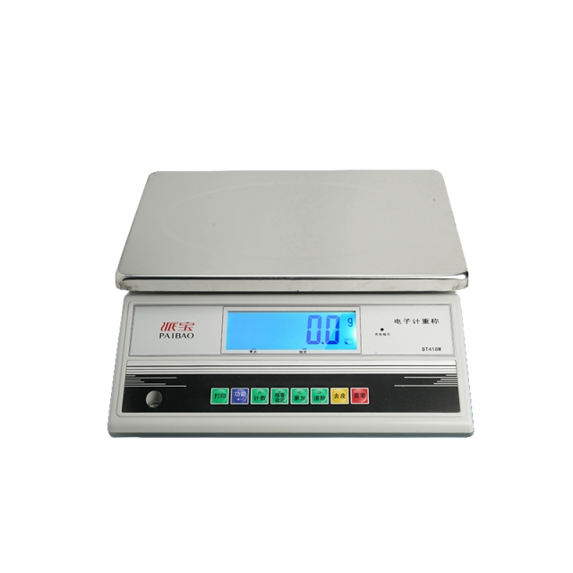 BT-418 industrial electronic scales
